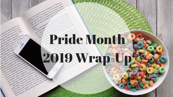 Pride Month 2019 Wrap-Up