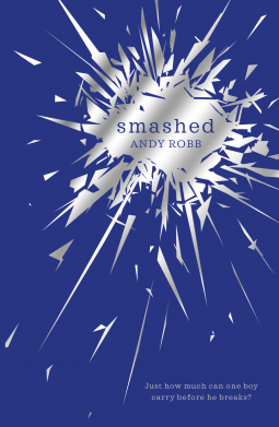 Smashed by Andy Robb