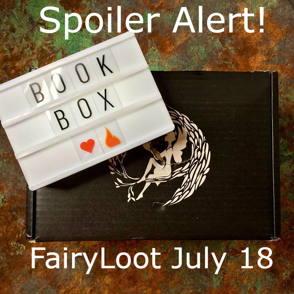 FairyLoot July 2018