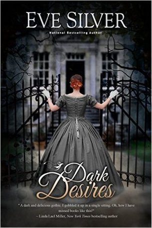 Dark Desires by Eve Silver