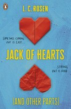 Jack of Hearts Giveaway